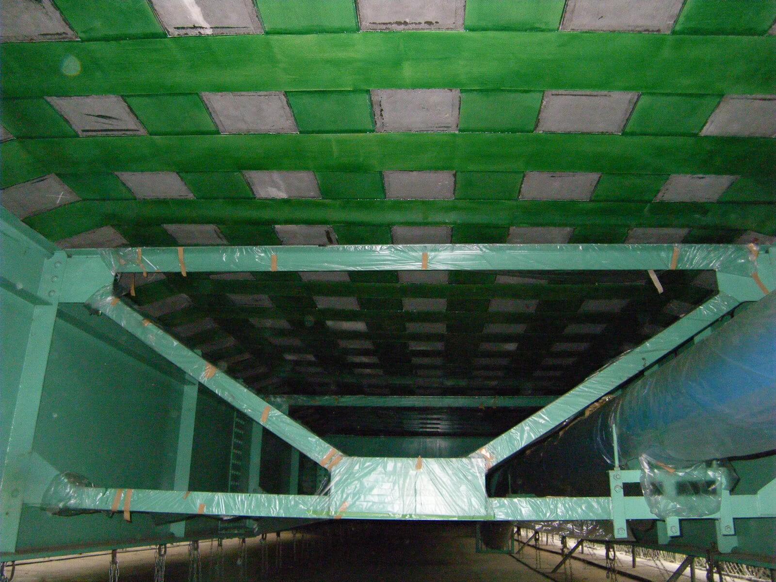 橋梁補強(アラミド繊維補強・RC巻立・落橋防止装置・あと施工アンカー)