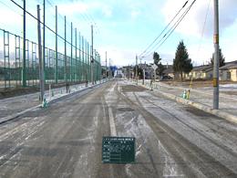 3・4・48号ゆめさき通道路改築工事