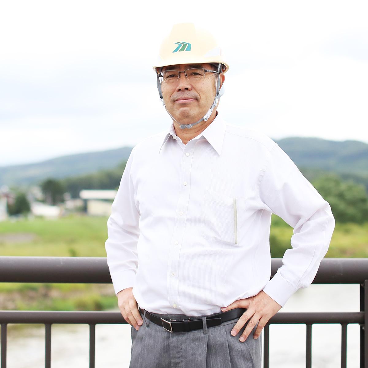 佐々木社長