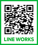 LINE QRコード 水元建設 総務